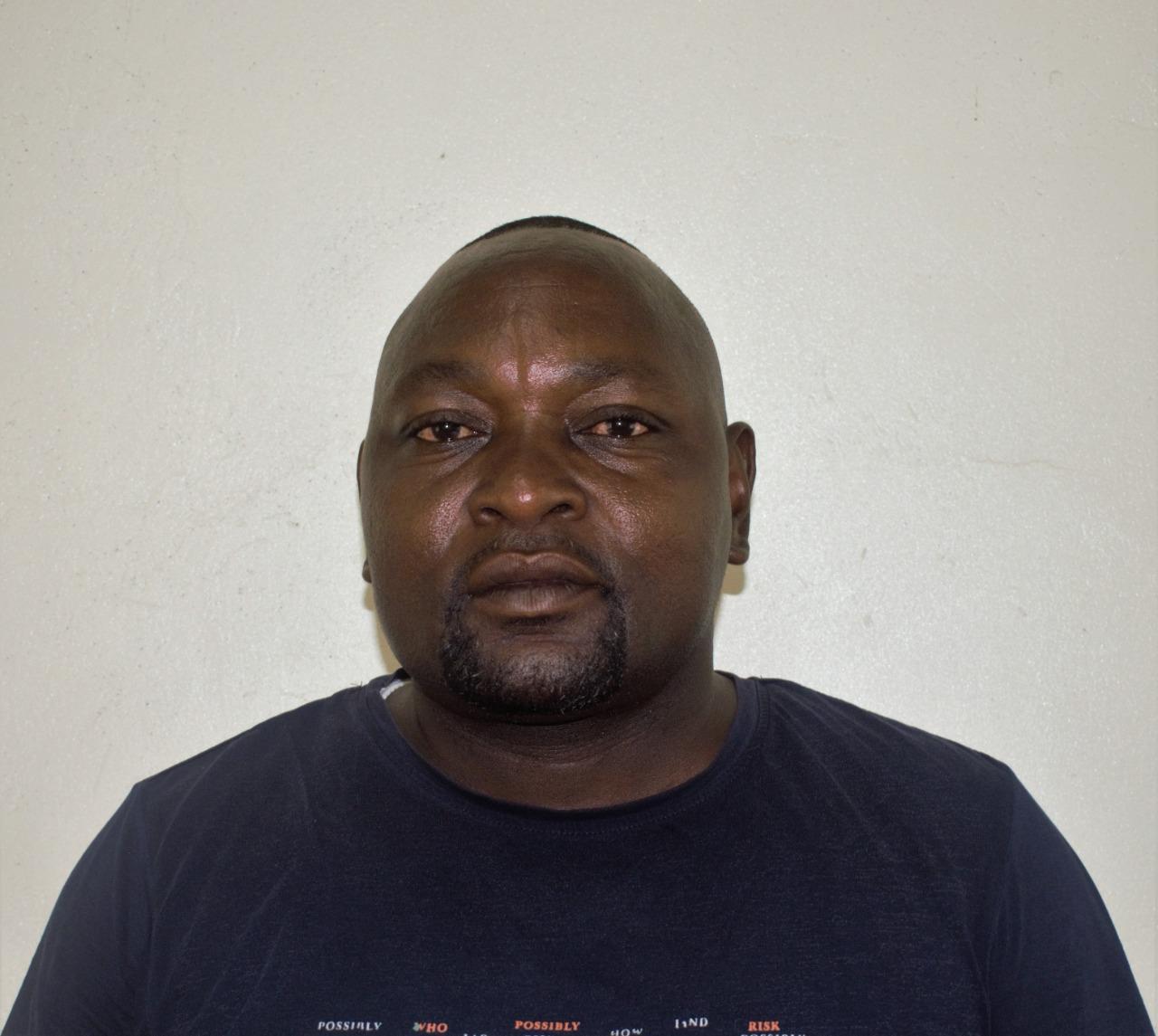 Rashid Saburi Champonola